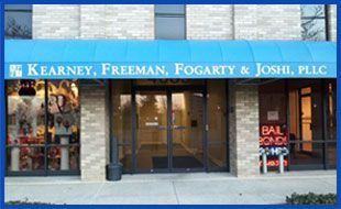 Kearney, Freeman, Fogarty & Joshi, PLLC Office
